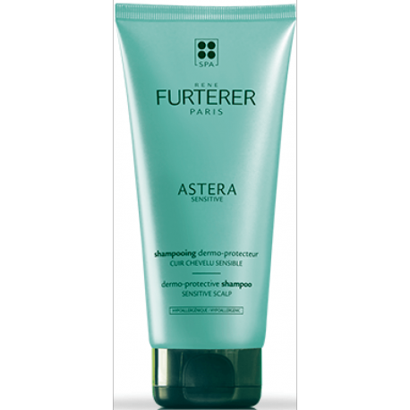 René Furterer - Astera Sensitive Shampooing Haute Tolérance - 200ml
