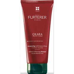 René Furterer - Okara Protect Color Shampooing Sublimateur d'Eclat - 200ml