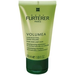 René Furterer - Volumea Volumizing Shampoo - 50ml