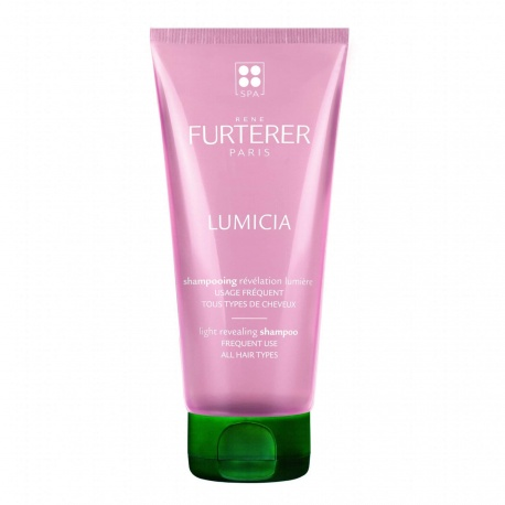 René Furterer - Lumicia Illuminating Shine Shampoo - 200ml