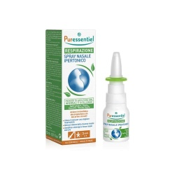 Respiratoire Spray Gorge Respiratoire - Spray de 15 ml