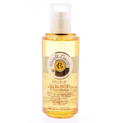 Roger & Gallet - Huile Sublime Or Bois d'Orange - 100ml