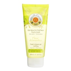 Roger & Gallet - Fragranced Shower Gel Osmanthus Flower - 200ml