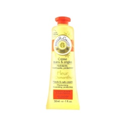 Roger & Gallet - Hands and Nails Cream Osmanthus Flower - 30ml