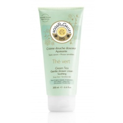 Roger & Gallet - Appeasing Shower Cream Green Tea - 200ml