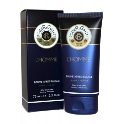 Roger & Gallet - After Shave Balm L'Homme - 75ml