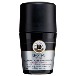 Roger & Gallet - Déodorant Anti-Transpirant 48H L'Homme Sport - 50ml
