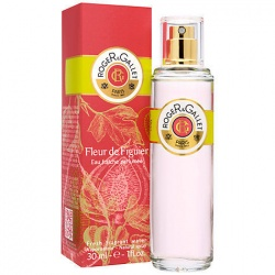 Roger & Gallet - Fresh Eau Parfumée Fig Flower - 30ml