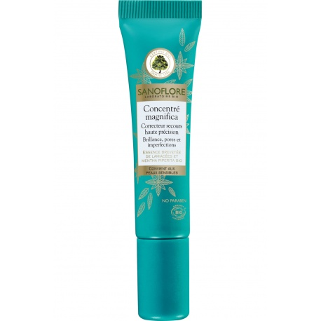Sanoflore - Concentre Magnifica - 15ml