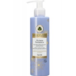 Sanoflore - Aciana Botanica Cleansing Milk - 200ml