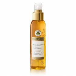Sanoflore - Delights Oil - 125ml