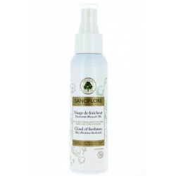 Sanoflore - Cloud Of Fresh Deodorant Spray 24h - 100ml
