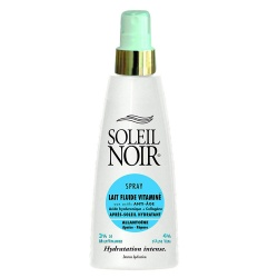 Soleil Noir - Fluid Milk with Vitamins Spray After Sun - 150ml