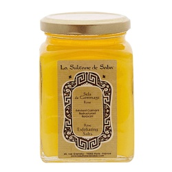 La Sultane de Saba - Exfoliating Salts Orange Blossom - 300ml