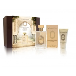 La Sultane de Saba - Perfume Set Orange Flower + Hand Cream