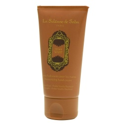 La Sultane de Saba - Moisturizing Hand Cream Travel Spices - 50ml
