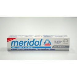 Meridol - Dentifrice Protection Gencives - 75ml