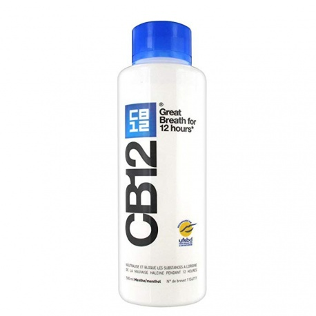CB12 – Oral Health Care - 250 ml