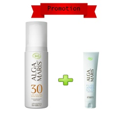 Promotion -­ Milk SPF30 + After Sun Fluid