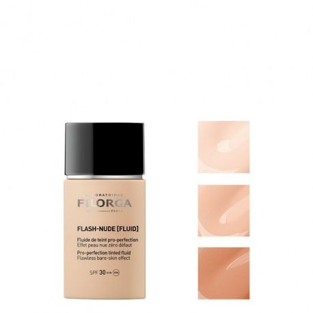 Filorga - Flash-Nude Beige Complexion Fluid - 30ml