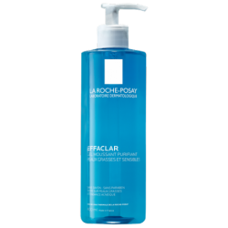 La Roche Posay - Effaclar Purifying Foaming Gel - 200ml
