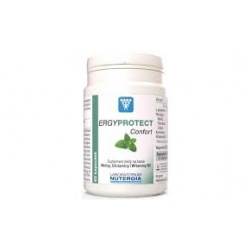 Nutergia - Ergyprotect Confort - 60 gélules