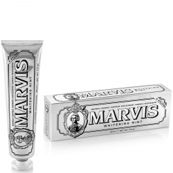 Marvis - Dentifrice whitening Mint - 85ml