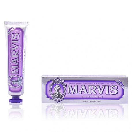 Marvis - Dentifrice Menthe Jasmin - 85ml