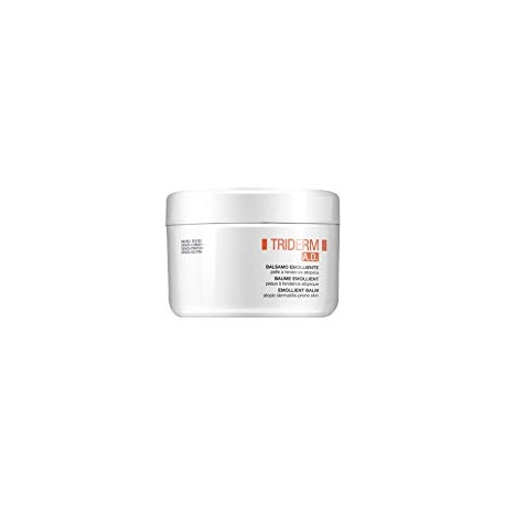 Bionike - Triderm Alfa Rich Cream Base - 450ml