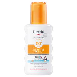 Eucerin - Sun Spray Kids SPF50+ Sensitive Protect - 200ml
