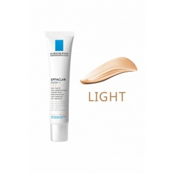 La Roche Posay - Effaclar Duo + Teinte Light - 40ml