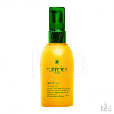 René Furterer - Okara Active Light Nectar Activateur de lumière - 100ml