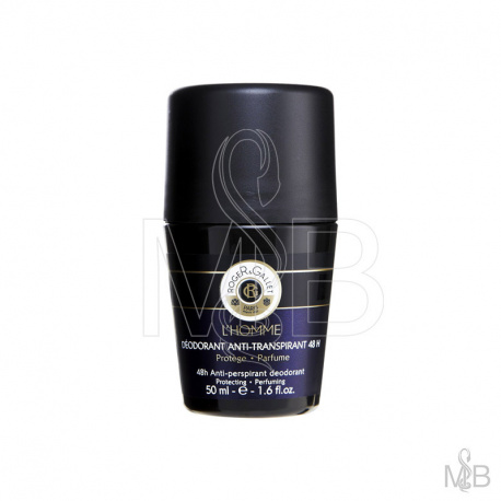 Roger & Gallet - Déodorant Roll-On L'Homme - 50ml