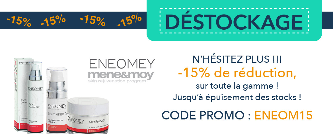 Destockage Eneomey